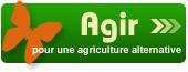Agir pour une agriculture alternative